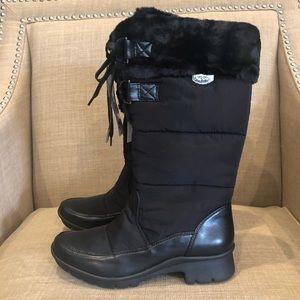 New AK Sport Winter boots